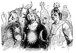 3 Alquimista. jonathan Swift