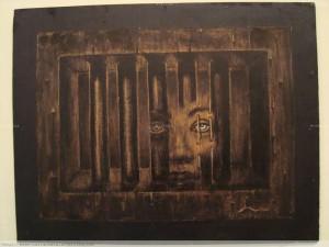 Encierro, de Beatriz Iracheta