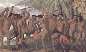 africanos 6