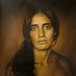 imagen 07 – luis Gonzalez Palma – Mariana – Impresion en gelatina de plata – 2008