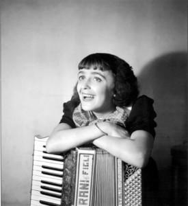 Édith Piaf- Foto N 1