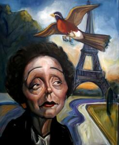 Édith Piaf- Foto N 2