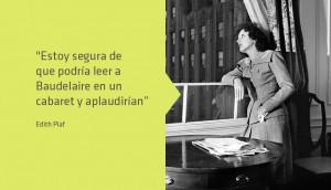 Édith Piaf- Foto N 9