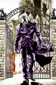 The-Joker-Dc-Comics-walking-out-of--1