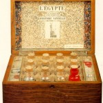 imagen 08 – Joseph Cornell. L'Egypte de Mlle Cleo de Merode- cours +®l+®mentaire d'histoire naturelle 1940