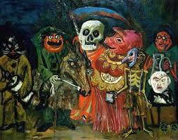 2.El carnaval de Juanito Laguna, 1960
