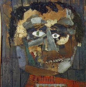 6.Retrato de Juanito Laguna, 1961