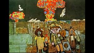 8.El mundo prometido a Juanito Laguna, 1962.