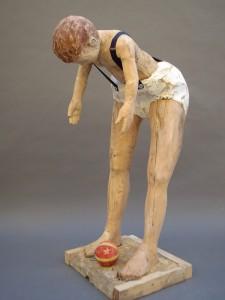 Trickster, Joan Priego, 2007
