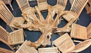Muebles-fabricados-con-raices-de-arboles