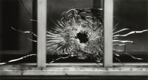 robert-longo-untitled-(bullet-hole-in-window,-january-7,-2015)-4