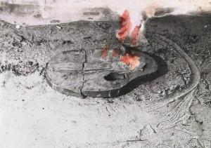 Lucha de imágenes (Bilderstreit), 1980