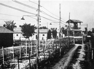 Campo de concentración de Fossoli