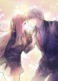 Itazura naa kiss, animé.