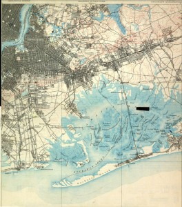 A Treasure Trove Of Historical New York City Subway Maps