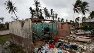 victor4, haití