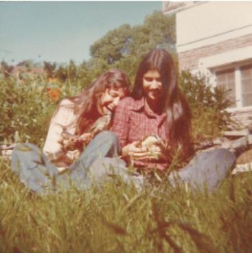 Diana y Marina