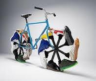 """""""Museo de bicicletas"""""""