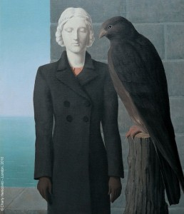 René-Magritte-