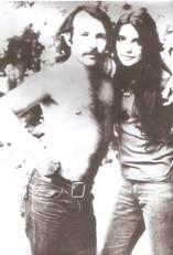 El Vasco y Estela