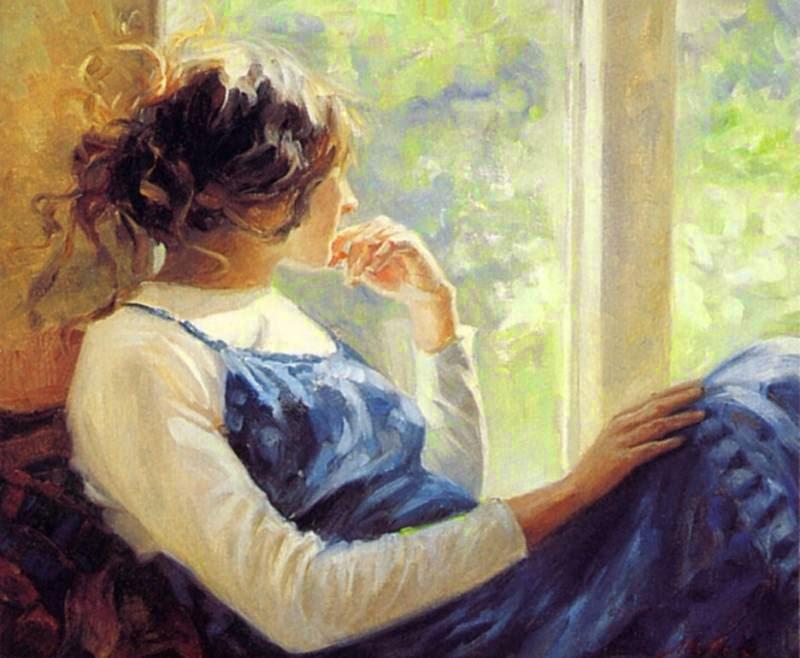 Miriam Briks 1957.