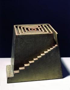laberinto-ii-josep-ma-subirachs-1993