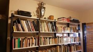 Schuscheim - Biblioteca