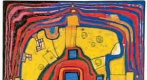 Friedensreich Hundertwasser - El pequeño camino
