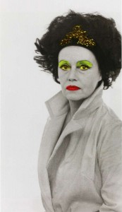 Jeanne Moreau -- web
