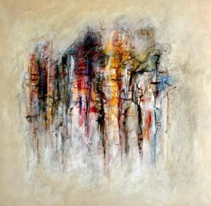 Antonio Escalante - Ruido y silencio