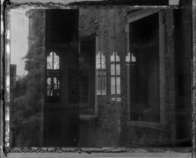 """Sarah Moon. """"Tributo a Mariano Fortuny. Palacio Fortuny"""""""