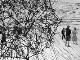 Saraceno, Bienal de Venecia