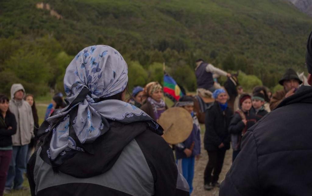"""Comunidad """"las Huaytekas"""""""