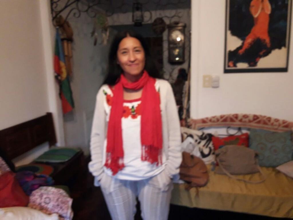 Moira Millán