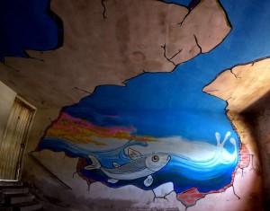 Mural - Juan Manuel Gimenez