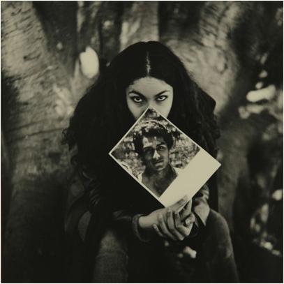 Natalia Ariñez , Foto Julio Pantoja