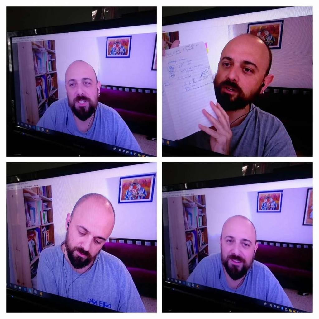 Federico Mastrogiovanni. En entrevista con EL Anartista.