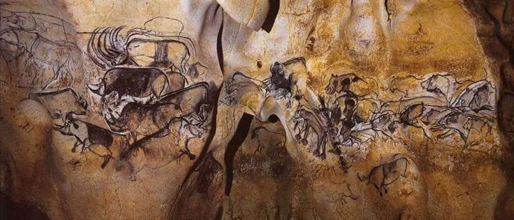 La caverna de Chauvet