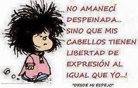 Mafalda, Qino