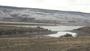 Río Santa Cruz