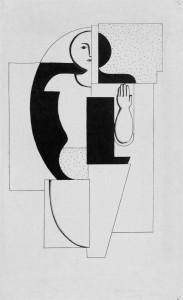 Lempertz-950-807-Modern-Art-Willi-Baumeister-Apollo-Apollo-II-