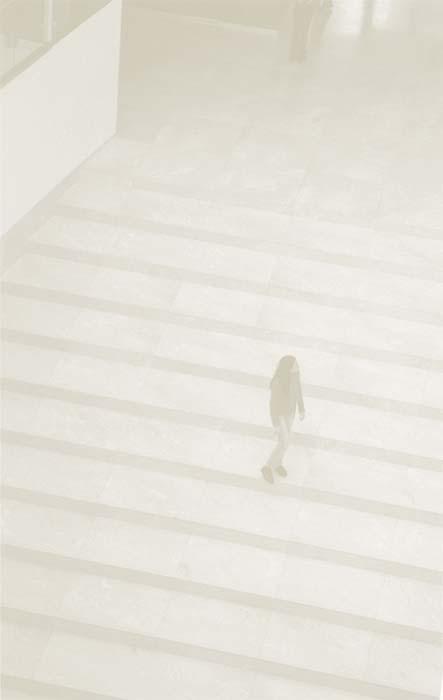 """Matilde Marín. """"Escenarios"""". Fotografía analógica, 2002."""