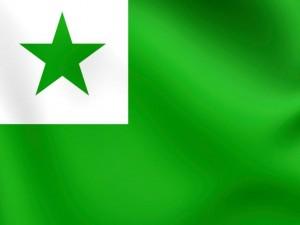Bandera esperantista