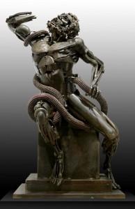 Patrick Aló - Galleria del Laocoonte