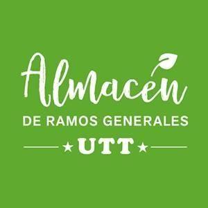 logo almacen UTT