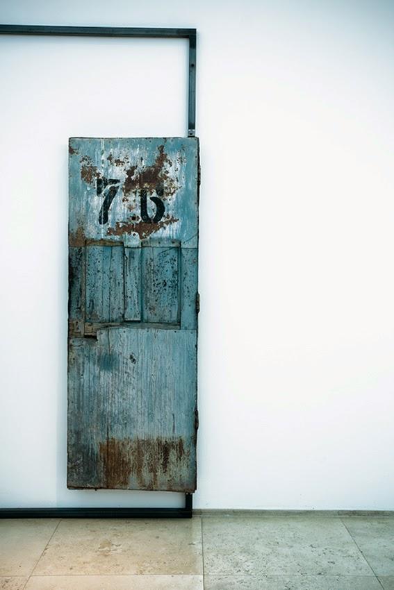 Sebastian Preece. Puertas.