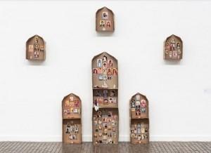 Santuario de Tortas, Maricas y Travas, de Lucy Bruniard