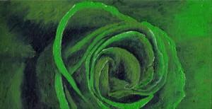 Rosa verde, Guillermo Utrera