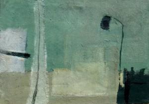 Silencio en verde - Ramón Juan