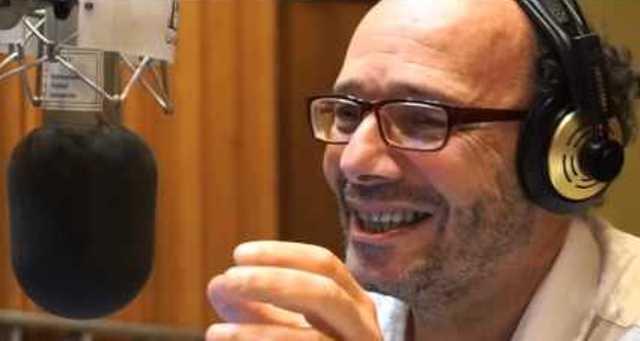 Ezequiel Fernández Moores.